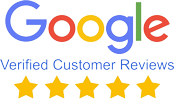 5 Star Reviews for Pressure Washing & Power Washing