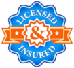 Licensed & Insured Pressure Washing Company